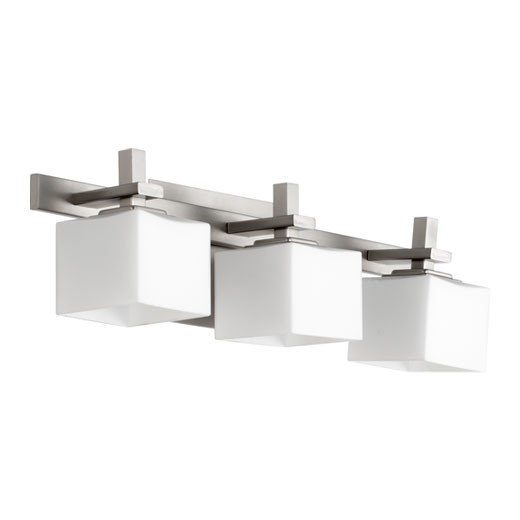 Quorum Bathroom Lighting quorum international - manufacturer of designer-coordinated