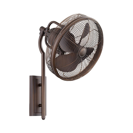 Quorum international manufacturer of designer coordinated patio wall fan 92413 86 mozeypictures Image collections